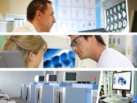 Dentaire, vétérinaire : externalisation matériel radiologie